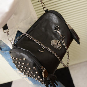 FiveLove Shoulder Bag