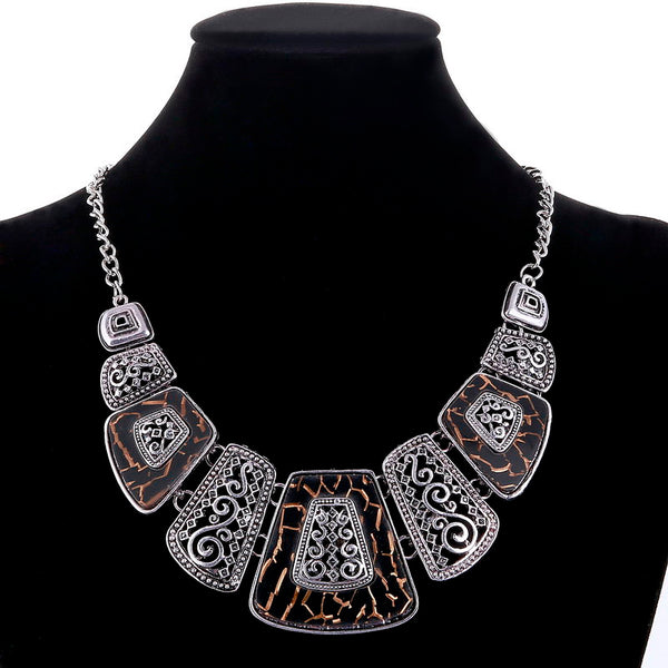 Collares Necklace Women