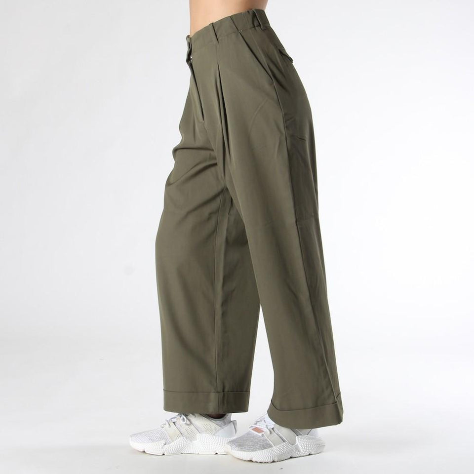 Trousers for women NINE IN THE MORNING MARGO