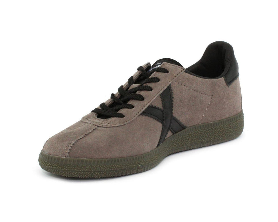 Sneakers for men MUNICH BARRUFET GRIS 8290036