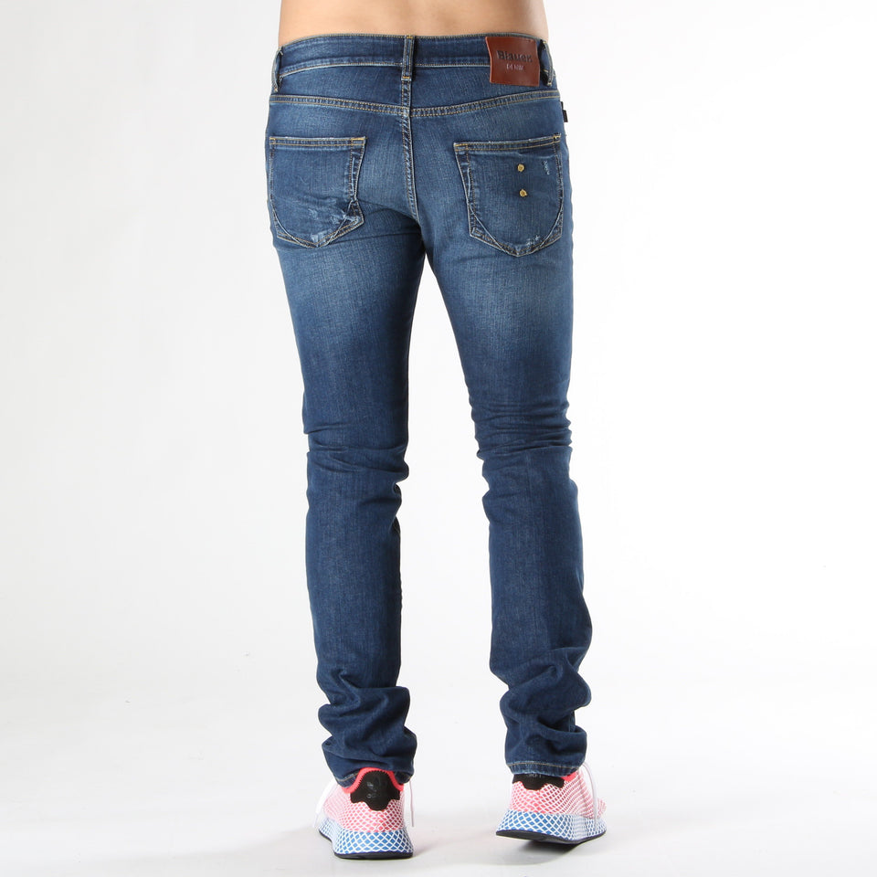 Jeans for men BLAUER BLUP03422 D127