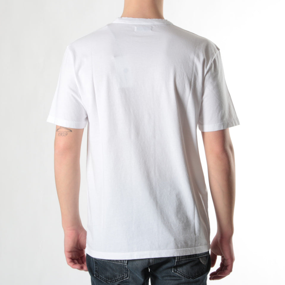 T-shirt for men GRIFONI 18001 001