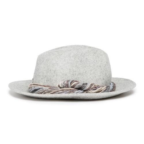Hat for women WOOLRICH FELTED BICOLOR WWACC1310 1729