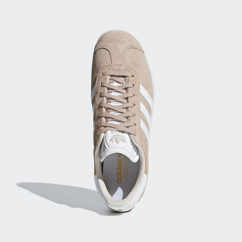 Shoes for women ADIDAS ORIGINALS GAZELLE W B41660