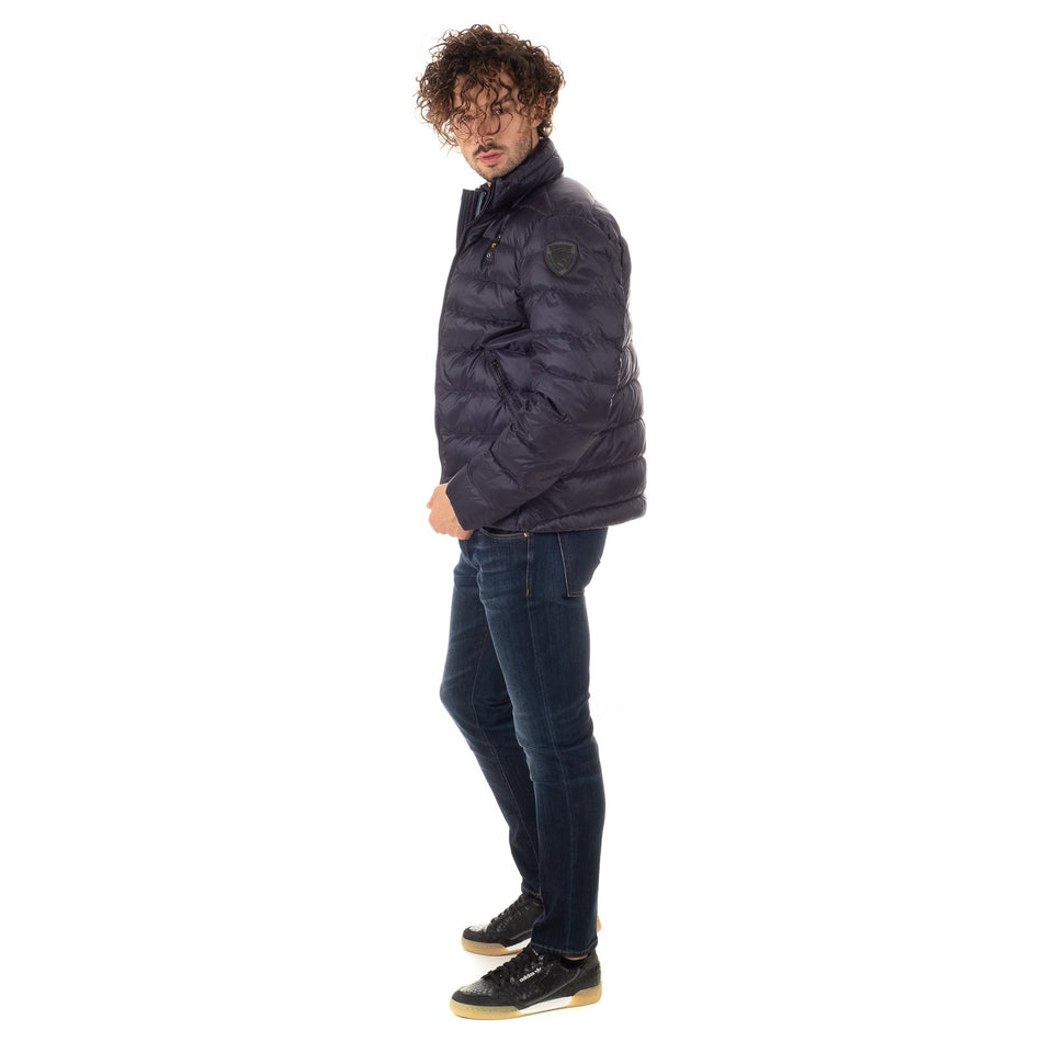 Down jacket for men BLAUER BLUC03432 888