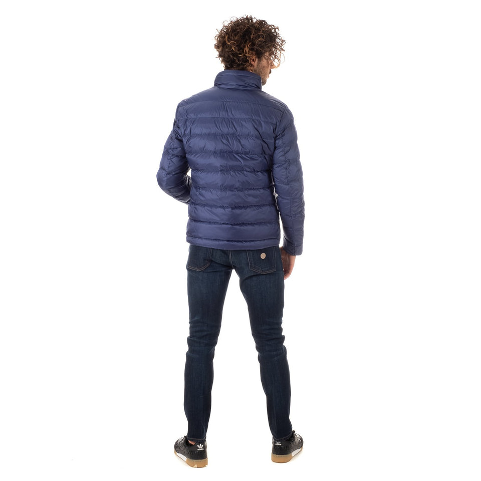 Down jacket for men BLAUER BLUC03432 872