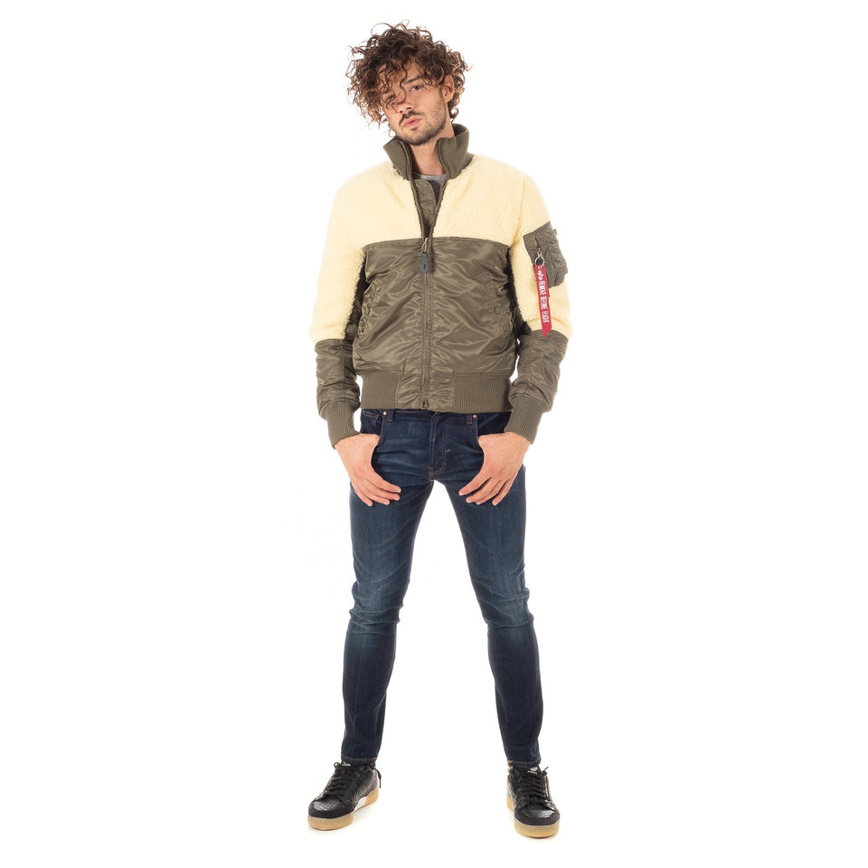 Jacket for men ALPHA INDUSTRIES 188106