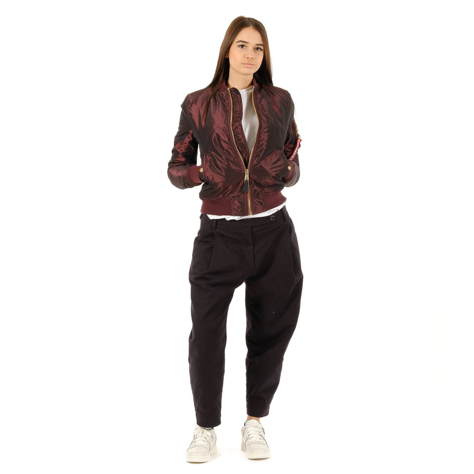 Jacket for women ALPHA INDUSTRIES 178005