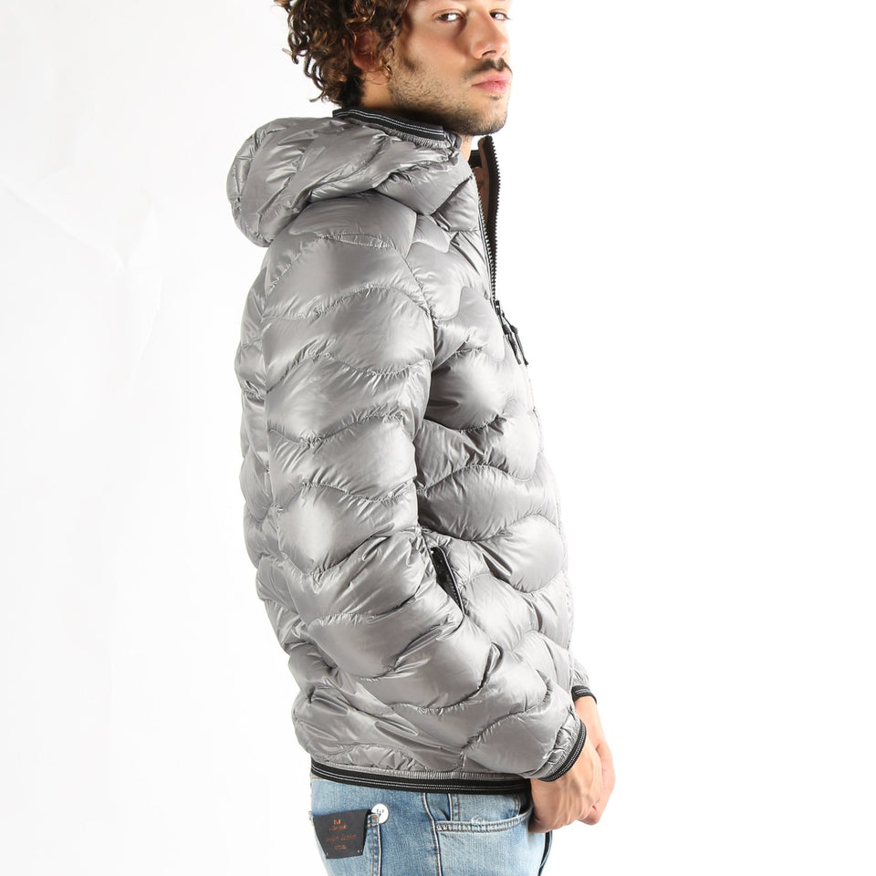 Down jacket for men BLAUER BLUC3001 922