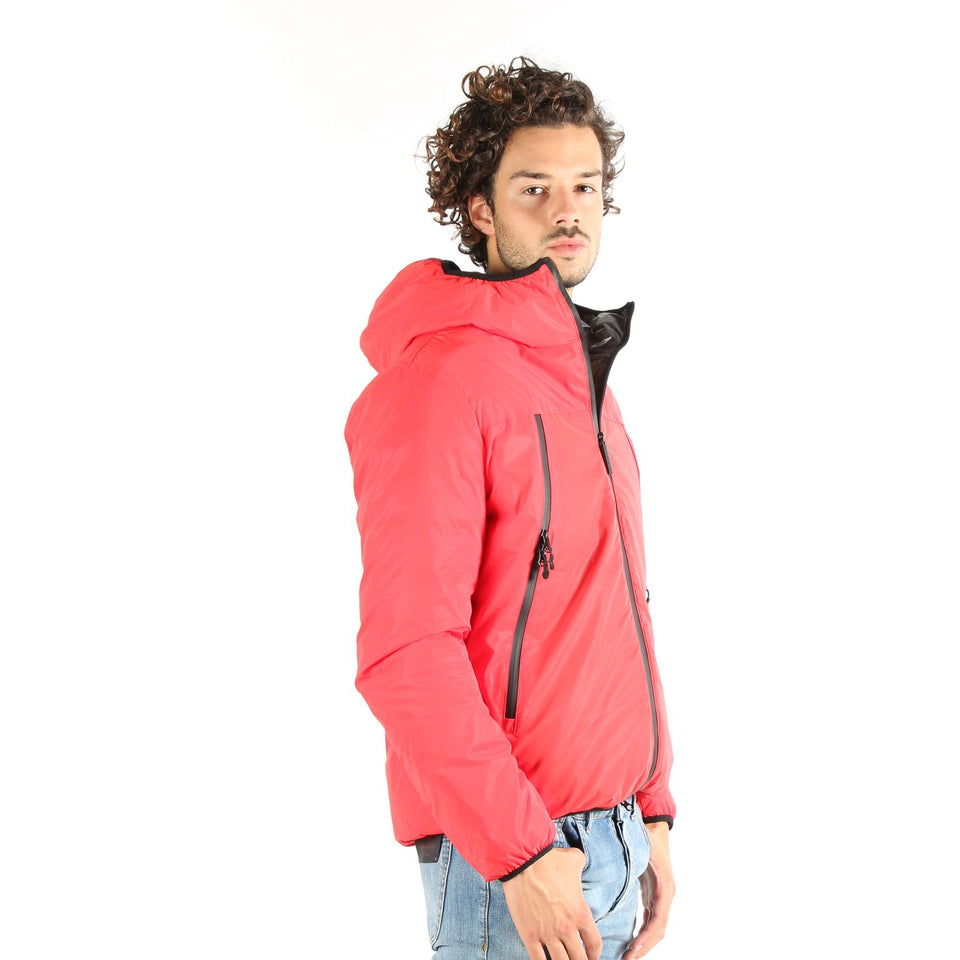 Down jacket for men OUTHERE 510 182 46