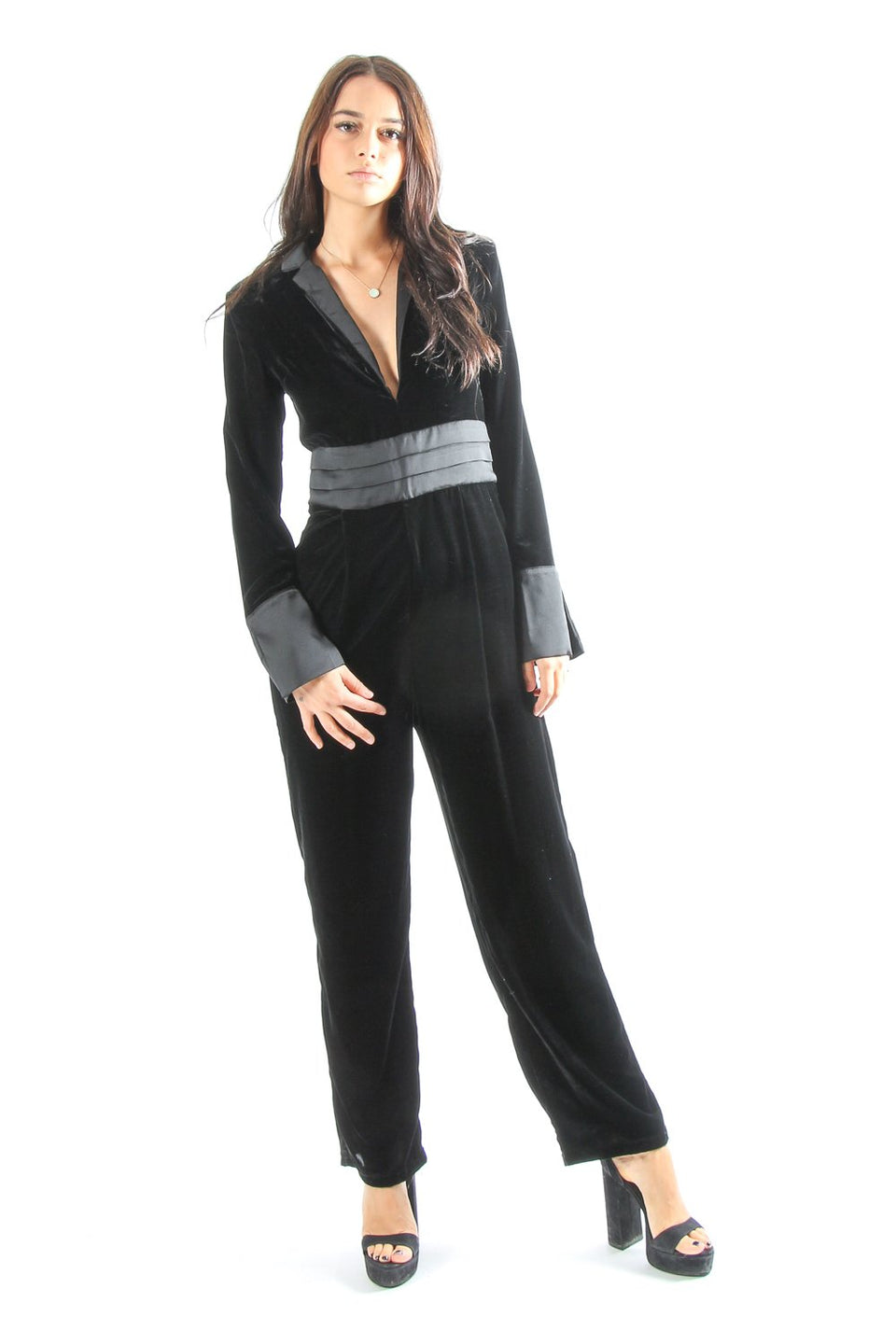 Jumpsuit for women WEILI ZHENG WWZDJ23