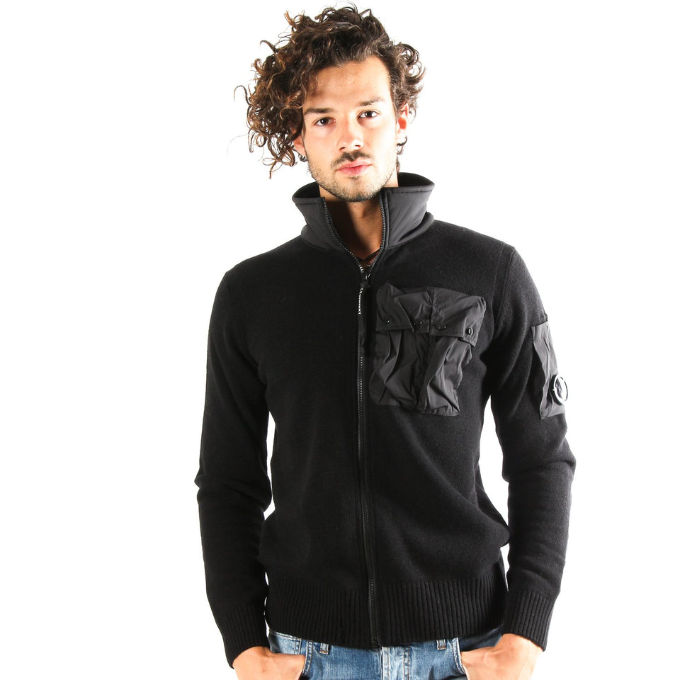 Sweater for men CP COMPANY MKN201A 999