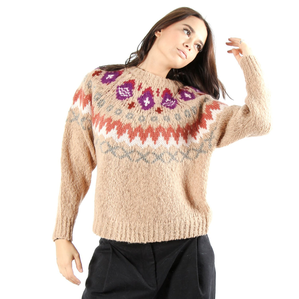 Sweater for women FORTE FORTE 5930