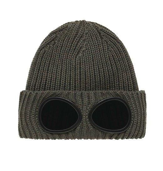 Hat for men CP COMPANY MAC158A 659