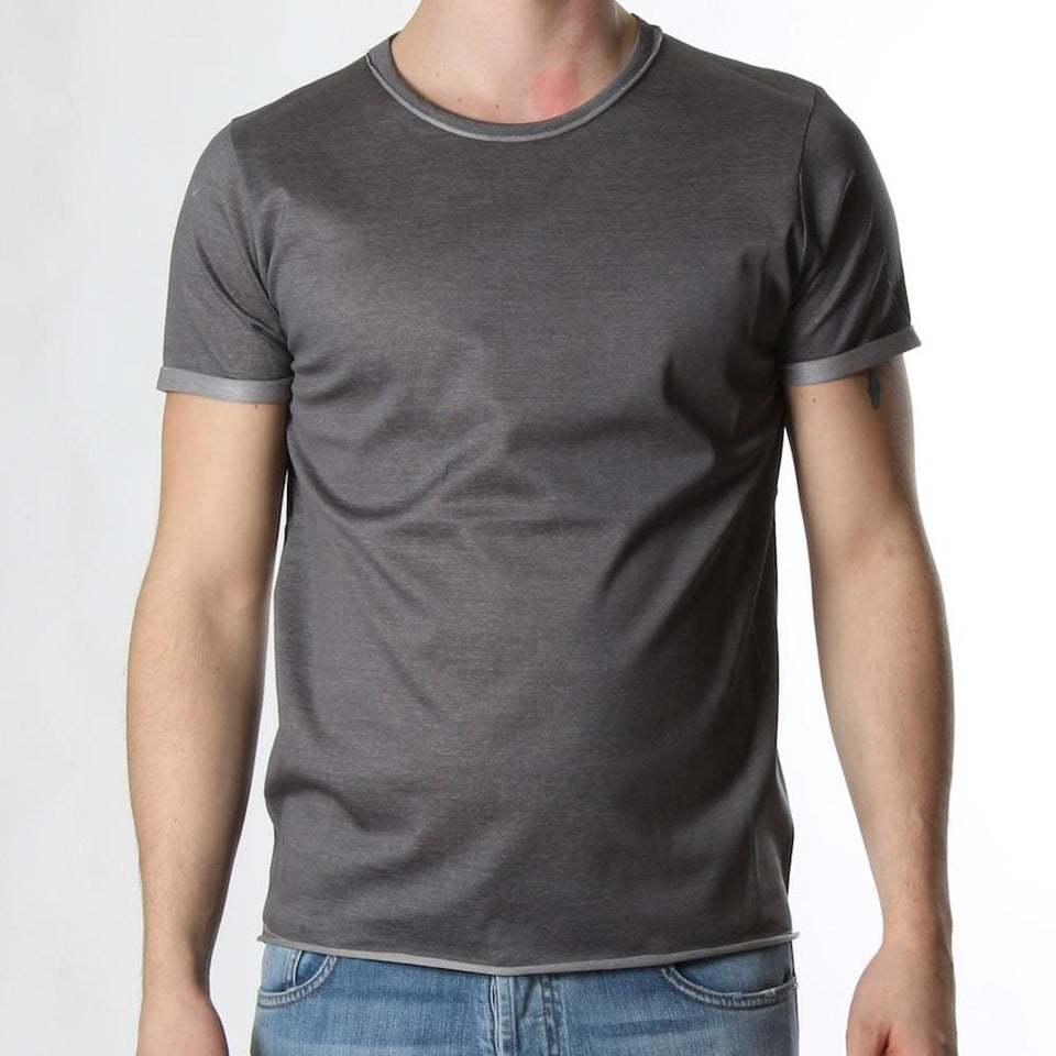 T-shirt for men ALPHA STUDIO 7750C