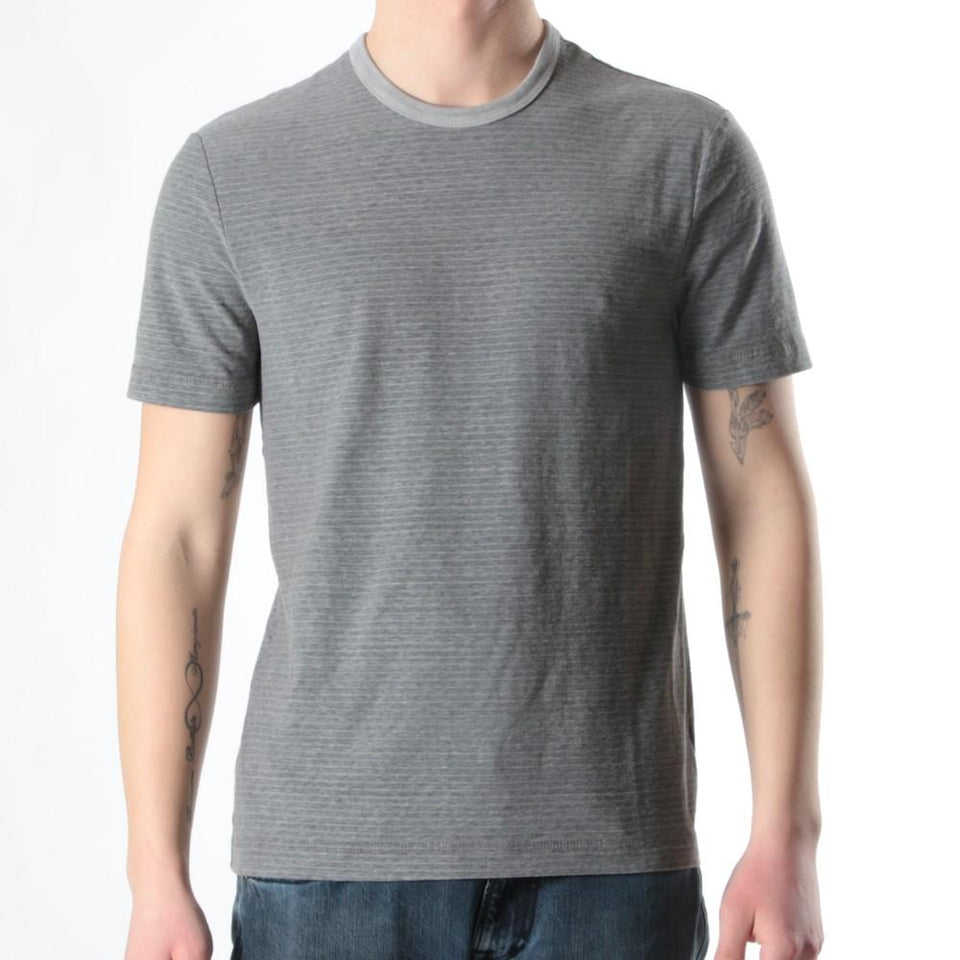 T-shirt for men JAMES PERSE MRMS3170 PVRP