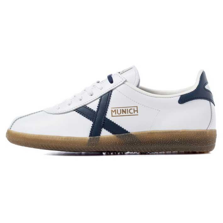 Sneakers for men MUNICH BARRU 8290029