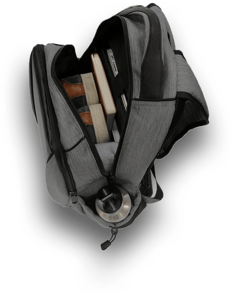 smart backpack for travel