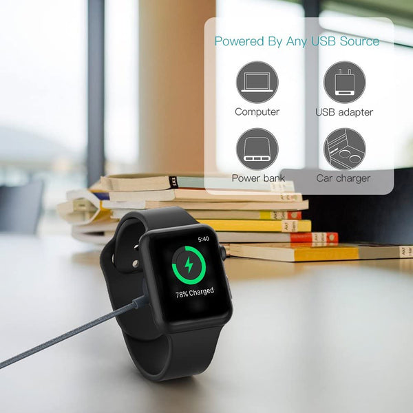external battery for apple watch connected watch