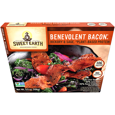 Hickory & Sage Benevolent Bacon