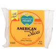 Non-Dairy American Cheese Slices, 7oz
