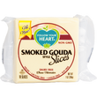 Non-Dairy Smoked Gouda Slices, 7oz