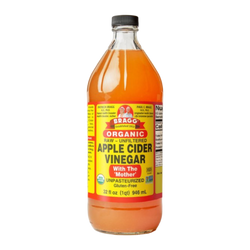 Apple Cider Vinegar, 16oz