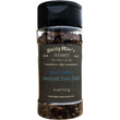 Black Garlic Smoked Salt, 4oz