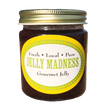 Blackberry Ginger Jelly, 4oz