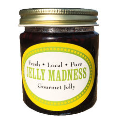 Blueberry Bliss Jelly, 4oz
