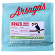 Brazil Campo Grande Coffee, 12oz