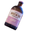 Love Kombucha, 14oz