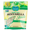 Non-Dairy Shredded Mozzarella, 8oz