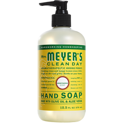 Honeysuckle Liquid Hand Soap, 12.5oz