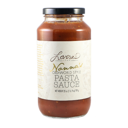 Nonna's Original Old World Style Pasta Sauce, 25oz