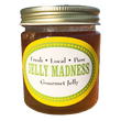 Peach Habanero Jelly, 4oz