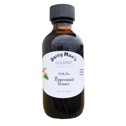 Peppermint Extract, 2oz