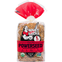 Powerseed Bread