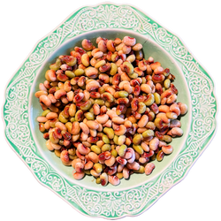 Purple Hull Peas, 2lb