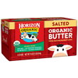 Organic Salted Butter, 1lb