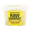Traditional Raw Sauerkraut, 16oz