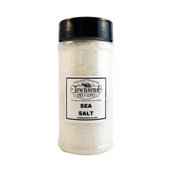 Sea Salt, 16oz