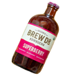 Superberry Kombucha, 14oz