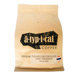 Thailand Huay Hom Village Specialty Coffee, 12oz