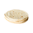 Organic White Tortillas, 7""