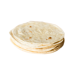 Organic White Tortillas, 7