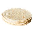 Organic White Tortillas, 10""
