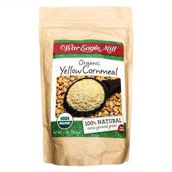 Yellow Cornmeal, 2lb