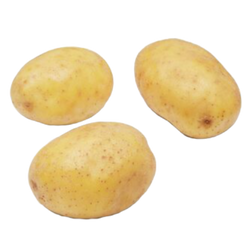 Organic Yellow Potatoes, 5lb