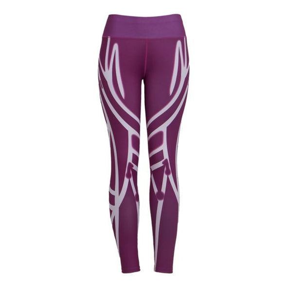 Legging Digital Spirit
